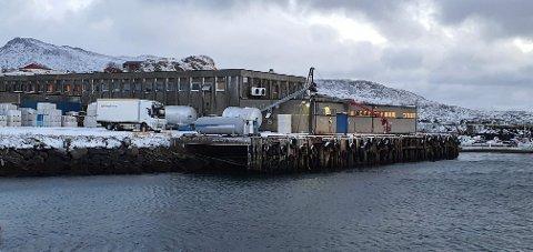 Hasvik Maritime Senter AS