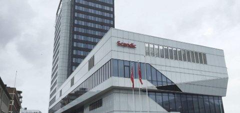Ap-festen på Scandic er endelig henlagt av Statsadvokaten.