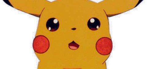 Slåss med pikachu: Onsdag kveld og hver fredag fremover, kan du spille med Pokémon-kortene dine og slåss mot andre Pokémon i Mosseligaen.
