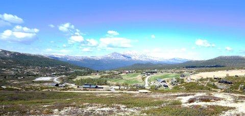 Til fjells: Innlandstrafikk tilbyr bussruter til fjells i sommer. Foto: Illustrasjonsbilde/Arkiv.