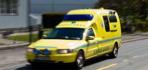 Første skritt på veien mot lovfestet responstid for ambulanse er tatt.