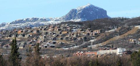 HOLDER SEG HJEMME: Oslo og Bærum er de største kommunene når det gjelder å ha hytte på Beitostølen. ARKIVBILDE