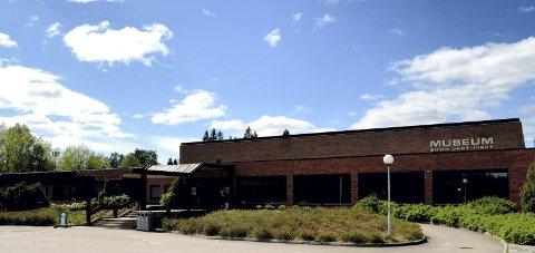 Norsk Skogmuseum får øremerkede midler til nye utstillinger. (ILLUSTRASJONSFOTO: Bjørn-Frode Løvlund