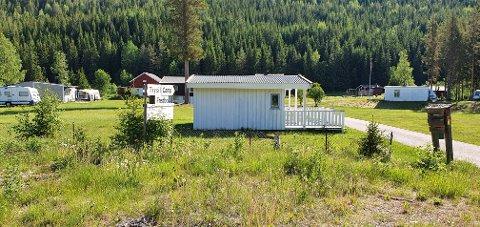 KJØPT USETT: Trysil Camp Fredbo ble solgt på nettet, på 3,1 millioner kroner, uten at kjøperen hadde sett den før han slo til.