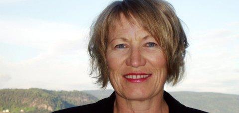LAVESTE PÅ LENGE: – Ledigheten for februar har ikke vært så lav siden 2009, sier fylkesdirektør i NAV Buskerud, Elisabeth Holen. Arkivfoto