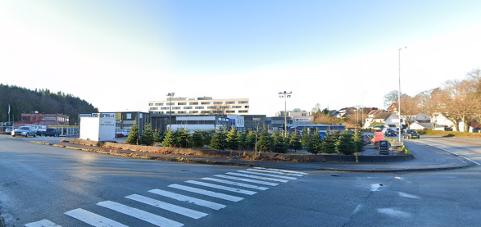 Selskap etablerer seg i Stavangerveien, like ved Lurabyen.