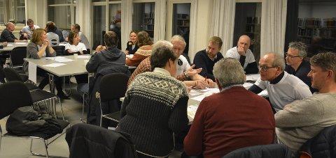 OPPGAVEUTVALG: Svelvik kommune hadde god erfaring med første runde, og søker etter nye utvalgsdeltakere. Arkivfoto