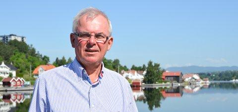 – ikke behov: Ingen utesteder i Porsgrunn får økt skjenketid under teaterfestivalen, forteller rådmann Per Wold. foto: ELLEN ESBORG