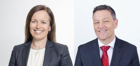 Advokatene Heidi Aas Larsen og Kjetil Edvardsen skriver om hvordan det skal legges til rette for en god kultur for varsling.