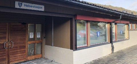 Fornyet: Helsesenteret i Åmli har vært igjennom en stor ombygging og rehabilitering.