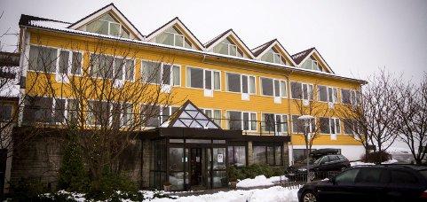 Alver hotell
