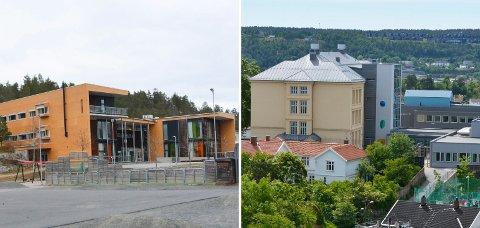 Det mest dyptgripende forslaget fra kommunedirektøren er at kommunen kun skal ha to tiårige skoler - én i Kragerø og én på Helle.