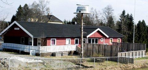 UTRIVELIG: En drittsekk har besøkt Brumund barnehage i helgen. Barnehagen håper det aldri skjer igjen. Foto: Jan Rune Bakkelund