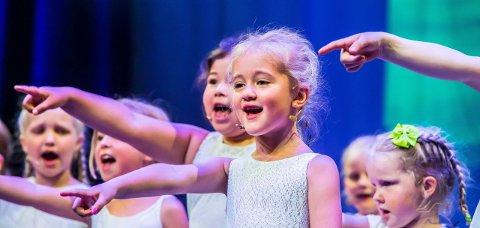 Flere barn: Diorama sang, dans og drama kan tilby ytterligere 55 barn plass i løpet juli.
