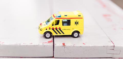 Av og til haster det! Vi trenger en fast stasjonert ambulanse på Nesodden. Tilbudet med paramedic som vi har i dag er ikke bra nok når man trenger øyeblikkelig hjelp med pasienttransport.