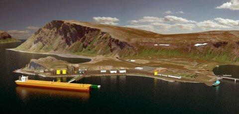 Illustrasjon: Statoil
