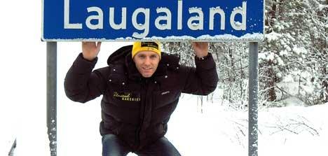 Hjelmeland sitt skihåp, Audun Laugaland, hevda seg svært bra i det 70 km lange Marcialonga-rennet i Italia.