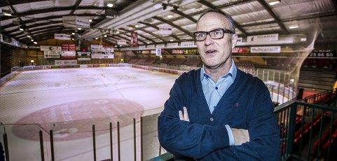 LEDER UNGARN: Den tidligere Stjernen-treneren Jarmo Tolvanen er nå landslagstrener i Ungarn.