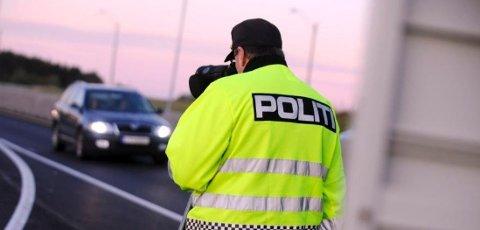 UBETINGET FENGSEL: En 50 år gammel Sandefjord-mann ble nylig dømt til ubetinget fengsel i 14 dager, etter råkjøring på Kodalveien. Illustrasjonsfoto: Per Gilding (arkiv)