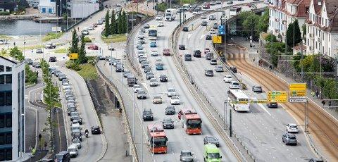 Bileiere får nye regler å forholde seg til fra februar.