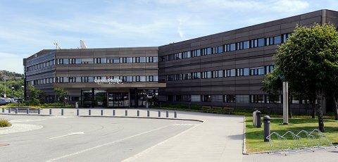 Conoco Phillips' norske hovedkontor ligger i Tananger.