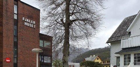 UT AV FOREINING: Fjaler kommune melde seg ut av Vest-Norges Brusselkontor. Men for seint. Dermed må dei stå som medlem og betale avgift ut 2021.