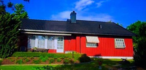 ØKT MILJØBEVISSTHET: Flere kontakter Takfornying AS for å få oppgradert taket sitt. Dette taket er blitt behandlet av Takfornying AS. Foto: Jacob Melsom Bjerke