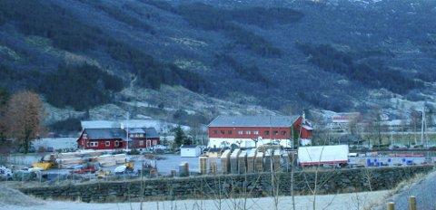 18. oktober ble familiemannen (41) løslatt fra Sandeid fengsel i Rogaland.