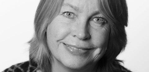 Lillian Haug Sortland Publiseringsredaktør
