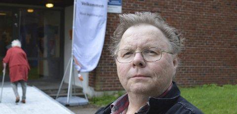 Arnulf Johannessen, Moss og Omegn Tenkepark