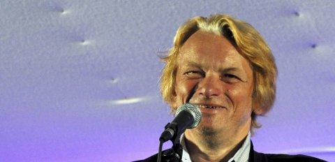 TILBAKE IGJEN: Jan Eggum kommer for femte året på rad tilbake til bakgården på Kaffka