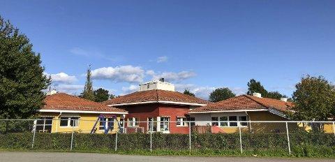 FORBEDRINGSPOTENSIALE: Miljørettet helsevern i Vestfold har gitt Haga barnehage varsel om ett pålegg og fem merknader etter et tilsyn i juni.