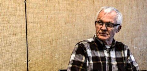 KONTROLLUTVALGSLEDER: – Hadde vi visst torsdag det vi vet i dag, hadde ikke det vedtatte forslaget blitt fremmet, sier Arne Larsen (SV).