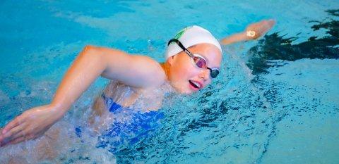 Karen Hellberg Munthe (15) fra Ås skal representere Norge under Nordisk/Baltisk juniormesterskap i Litauen.