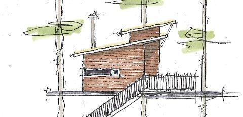 Taraldsen trapp