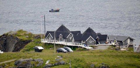 Cape Marina as i Skarsvåg fikk ingen tildeling fra Covid-19 midlene.