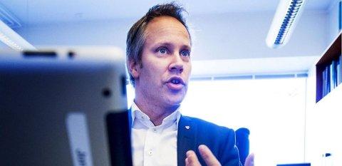 Ordfører Jon-Ivar Nygård har kastet seg på en Facebook-debatt om om Fredrikstad Energi og hans egen rolle i selskapet.