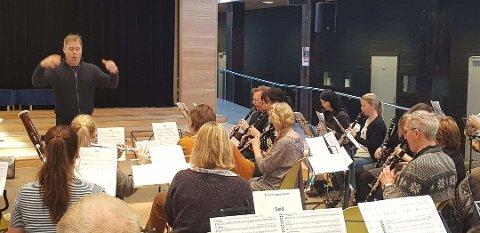 Borge Musikkorps representere byen i mesterskapets nest høyeste divisjon. Torstein Aagaard-Nilsen ledet Borge Musikkorps under NM for janitsjarkorps.
