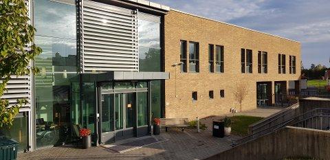 BLE SLÅTT: En vikar ved Åsgårdstrand sykehjem ble slått av en pasient i sommer. Nå spør Fagforbundet hvilke rutiner kommunen har for å minske faren for vold og trusler om vold på arbeidsplassen.