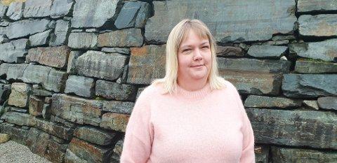 Anne Lise Abeland håper foreldre på Ålgård kan samarbeide for et bra miljø, heller enn å kritisere andre.