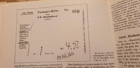 Bilde tatt fra boka «Dampskipstrafikken på Randsfjorden» av Helge Stenersen.