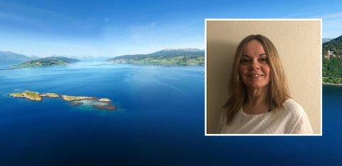 NY SJEF: Mona Rinaldo skal nå tilbake til røttene i Kvæfjord som ny helse- og omsorgssjef i kommunen.