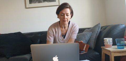 Siri Fuglem Berg, som selv er i karantene, har svart på alle spørsmålene dere lesere har sendt inn.