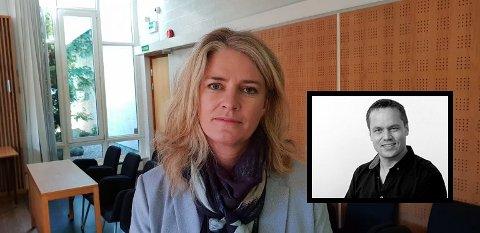 All ære til Marianne Henriksen som anmeldte uønskede, seksuelt krenkende bilder. Måtte flere gjøre som henne, skriver ansvarlig redaktør og daglig leder Steinar Ulrichsen (innfelt).