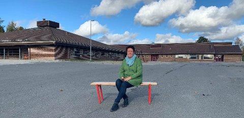 I november i fjor uttalte rektor Torhild Thoresen ved Mortenstua skole at hun gleder seg til å få alle elever og ansatte inn i samme bygg på Eid. Nå ser det ut til at hun får ønsket sitt oppfylt.