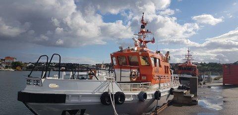 Denne båten er til salgs for 2,8 millioner kroner.
