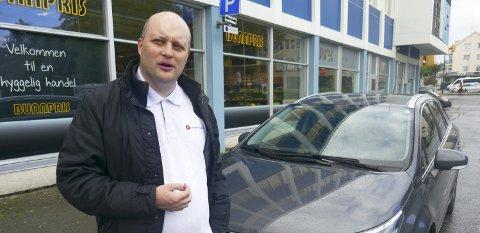 Erik Aukan (Frp) fremmer en ny interpellasjon for bystyret om forholdene i barnevernstjenestene.