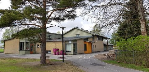 BERØRT: 75 av 110 barn i Barkåker barnehage er satt i karantene.