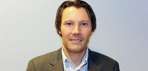 EIER: Gard Schømer eide 55 prosent av akasjene i S&K Hus og Hytter AS. Han og medeier Kenneth Kvalshaugen drev tidligere S&K Bygg AS, som ble slått konkurs i 2016.