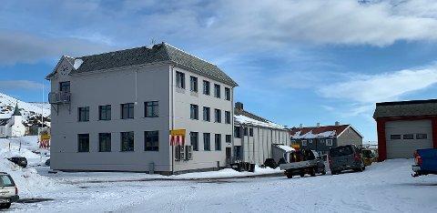 BER KOMMUNEN TA TAK: Uholdbart, sier Fagforbundet i Nordkapp.
